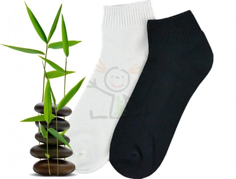 Bambusové ponožky 52add26a4e